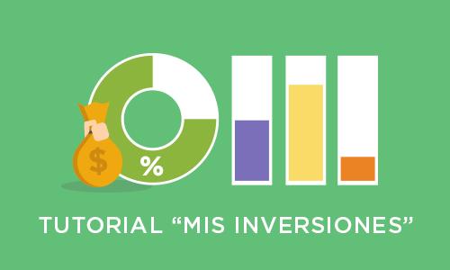 Noticias Cumplo - Nuevo tutorial para aprovechar al máximo tu Panel del Inversionista