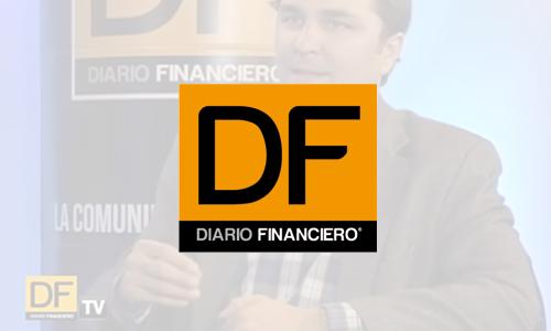 """Noticias Cumplo - Jean Boudeguer en Diario Financiero TV: """"Es importante tener una educación financiera antes de endeudarse"""""""