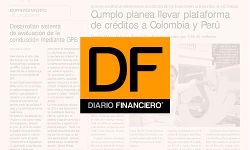 Noticias Cumplo - Cumplo planea llevar plataforma de créditos a Colombia y Perú