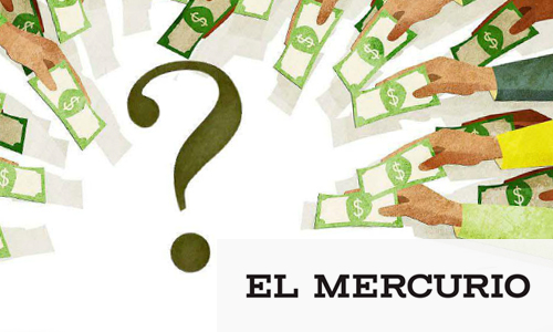 Noticias Cumplo - El Mercurio: Los trámites y costos para lograr financiamiento colectivo para su idea