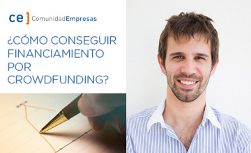 Noticias Cumplo - ¿Cómo conseguir financiamiento por crowdfunding?