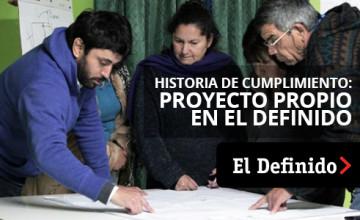 Noticias Cumplo - Historia de Cumplimiento: Proyecto Propio en El Definido