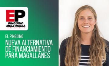 Noticias Cumplo - El Pingüino: nueva alternativa de financiamiento para Magallanes